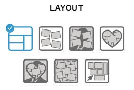 montage style options