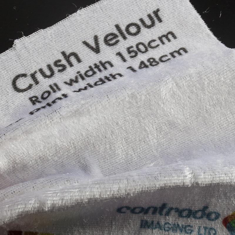 Reviews of Velour Printing