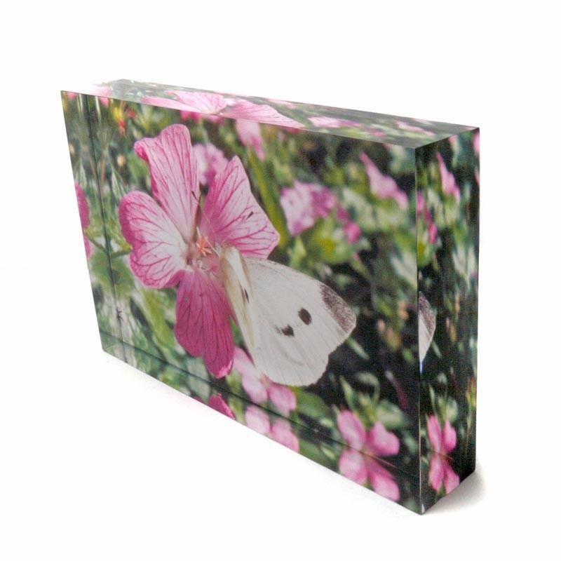 Custom Photo Blocks Printed Acrylic Photo Blocks You