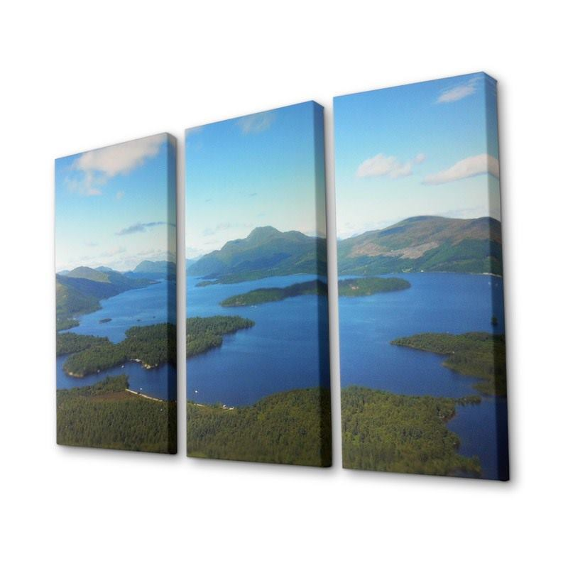 Design your triptych canvas prints three panel canvas prints for Best place to buy canvas prints