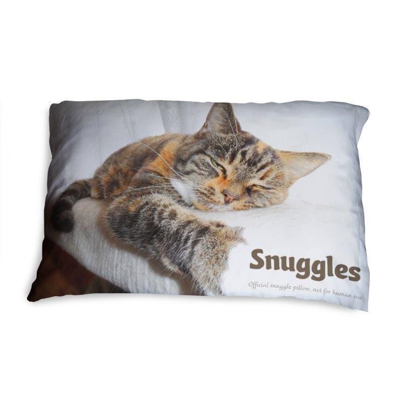 Customized pillow cases / Aurora ny restaurants