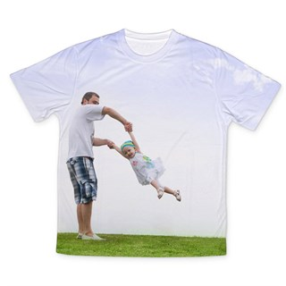 Custom Kids' T-shirt
