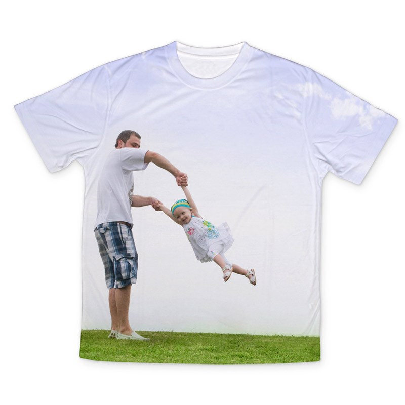 custom kids shirts with photos kids t shirt printing